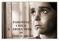 Parental Abduction Is Child Abuse